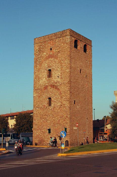 Torre della Zecca Vecchia - Florence, #TuscanyAgriturismoGiratola: