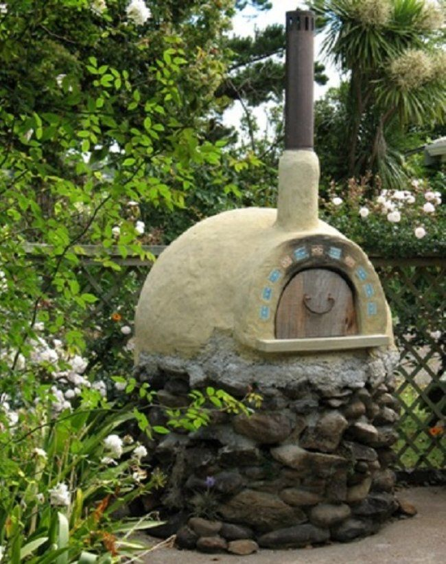 The ancient design of outdoor ovens fires a passion for fresh-baked pizza—here's everything you need to know about installing a pizza oven in your outdoor kitchen. Description from pinterest.com. I searched for this on bing.com/images