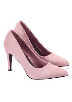 Pastelliväriset kengät tuovat iloa mihin asuun tahansa  Get the Look: http://www.netanttila.com/shop/fi/netanttila/kengat/line-collection-naisten-avokkaat-1810183