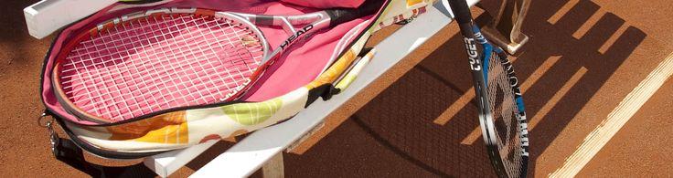 #NIEUW Handige opbergvakken in je Tennistas voor ballen of je bidon. De Sassy Caddy Tennistassen kun je kopen op: http://www.sassycaddy-sportbags.eu/tennistassen.html