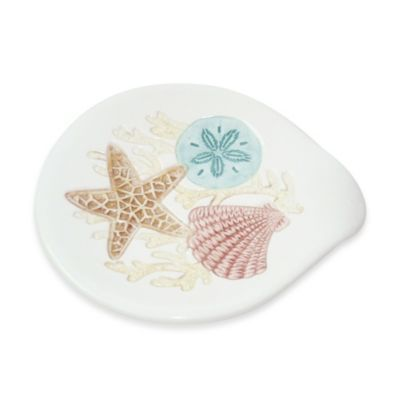 Buy Beach Theme Spoon Rest from Bed Bath & Beyond