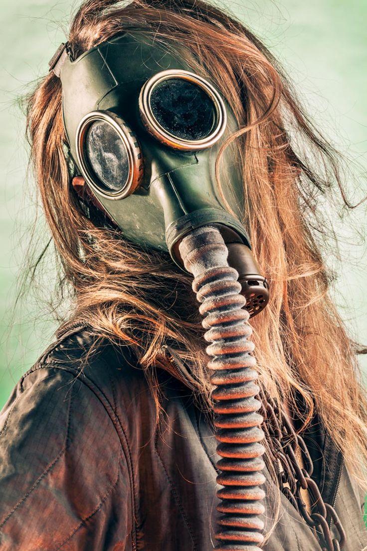 Garotas pós-apocalípticas