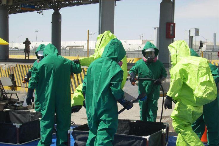 <p>+ Esta acción busca impulsar la creación del Día Nacional para la Preparación y Respuestas a Emergencias Químicas