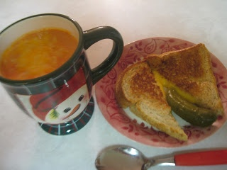 The Better Baker: Homestyle Creamy Tomato Soup...from Scratch