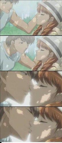 Kotoko & Naoki - Itazura na Kiss