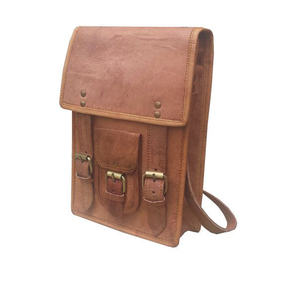 11 Handmade Shoulder Bag Cross Shoulder Fashion от byLeatherz