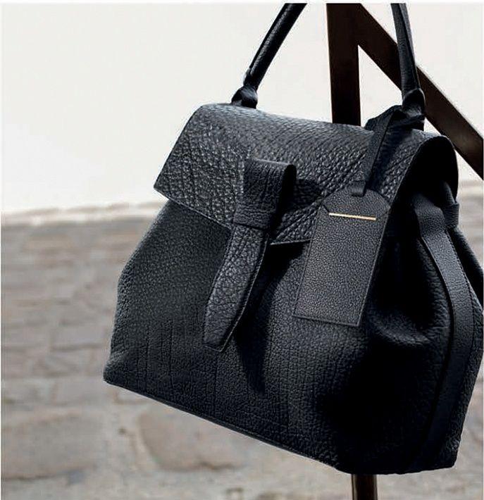 Le petit nouveau de Lancel : Charlie Je veux ce sac !!!! :)