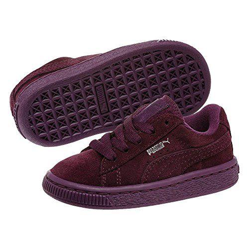 puma sneakers kinder schwarz
