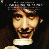 Irish Drinking Songs [Delta] [CD]