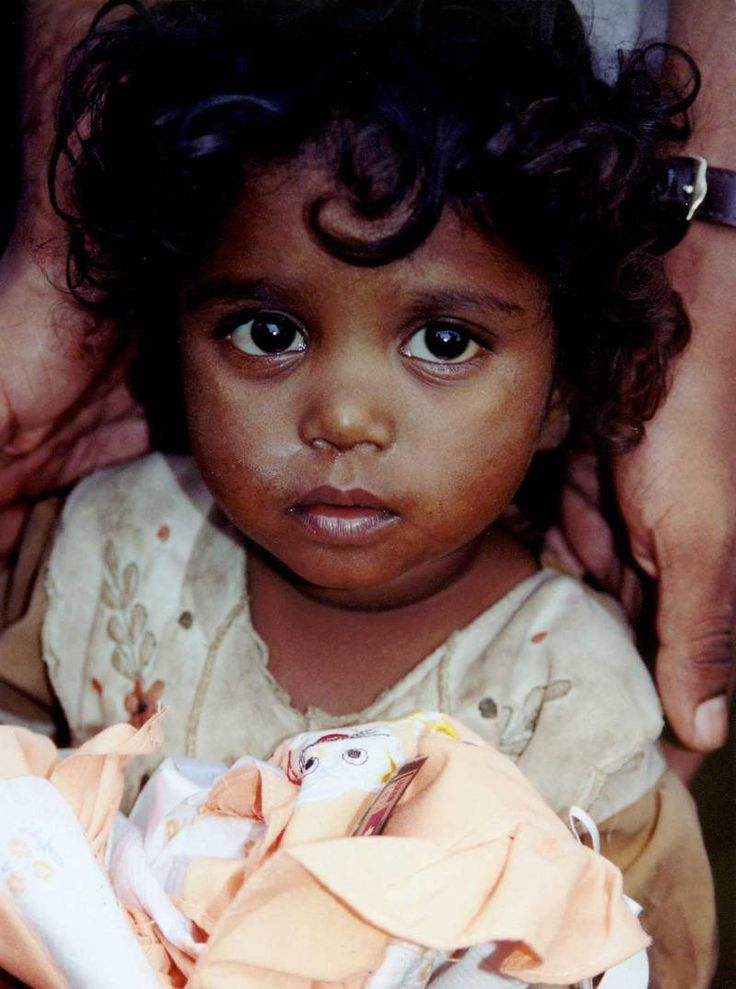 Start an orphanage in India