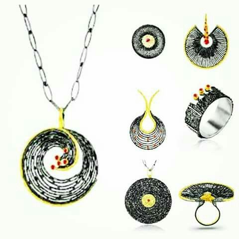 COLLECTION Apostolos jewellery