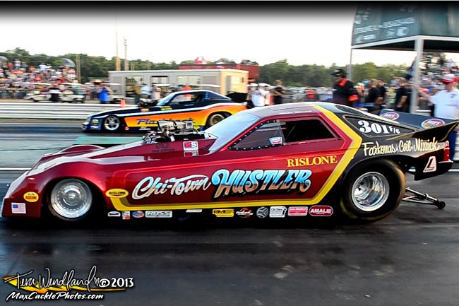 The 60th Annual World Series Of Drag Racing In Photos!   Dragzine