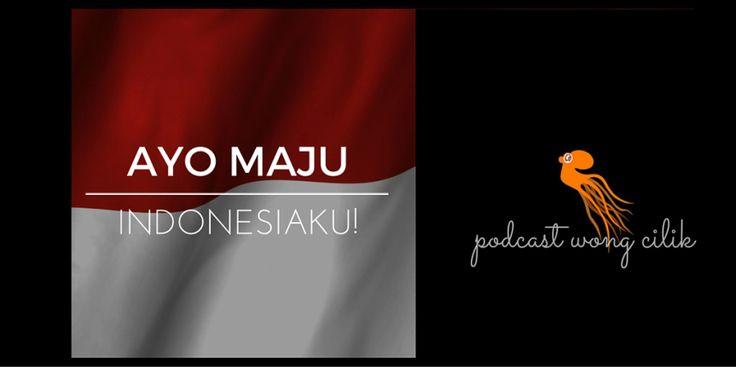 Podcast Motivasi Wong Cilik: Strategi Wujudkan Resolusi2016