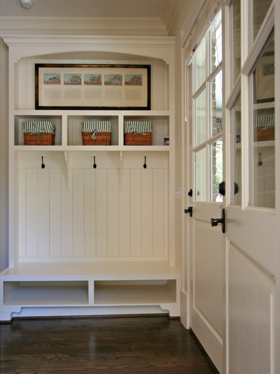 Foyer Storage Zones : Back door design pictures remodel decor and ideas