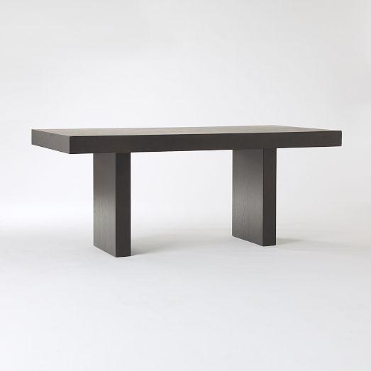 Dining Room table Terra Dining Table West Elm Our  : d489de143896c5d56e852d6f3fe6309b from pinterest.com size 523 x 523 jpeg 9kB