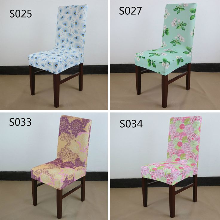 couverture fauteuil spandex funda sillas comedor chair covers spandex stoelhoezen  couvre chaise new