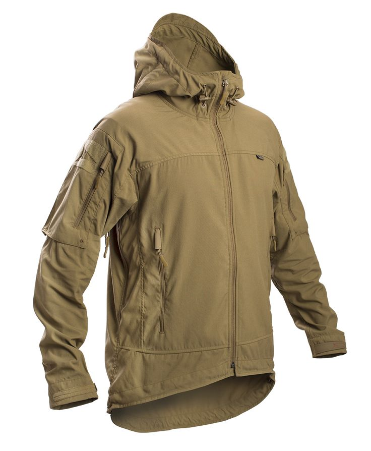 FirstSpear, LLC :: New Items :: New for 2015 :: Wind Cheater