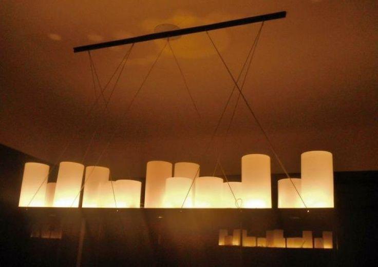 lustre velas......