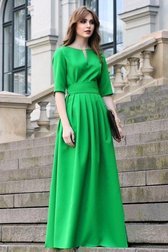 Hollywood Dress, Pretty Dress, Going Green Dress, Plus Size ...