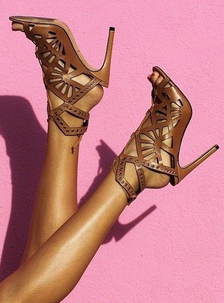 60 Trending And Lovely Women Shoes For This Summer