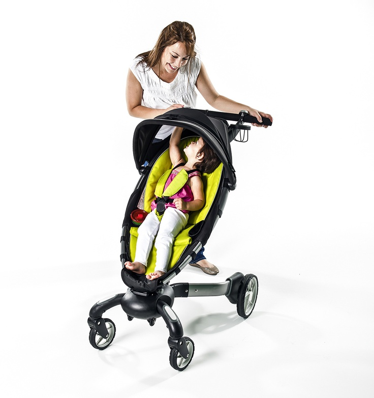 4moms Origami Stroller Would More Would You Want From A Stroller