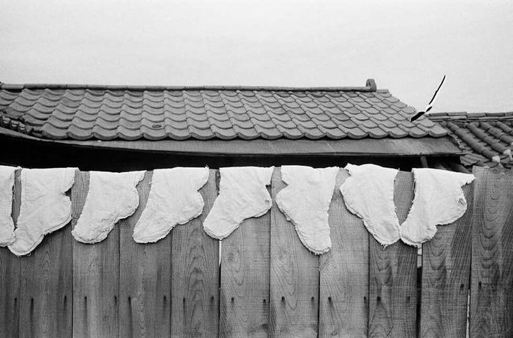 © Han Youngsoo - Seoul, Korea 1958