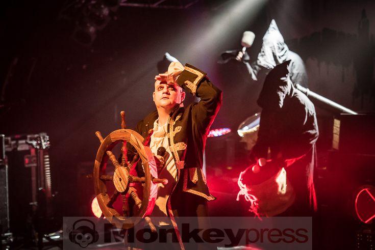 MONO INC.  Hamburg Markthalle (20.05.2017) [Konzertberichte]  Monkeypress.de