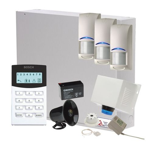 Get Best Deals for Bosch Security Systems. CTC Communications Offering Bosch Alarms and Bosch Security Cameras at very affordable prices. Shop with confidence on CTC Communications!