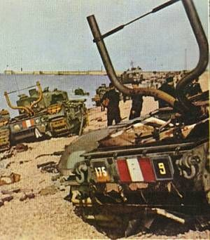 Dieppe 1942  Operation Jubilee