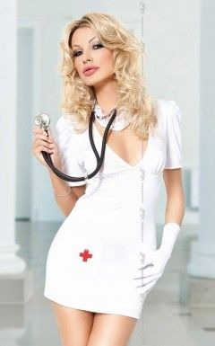 XDoctor - white 1732 doktor