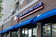 #SportingClubNJ #Fitness #SouthJersey #Gym