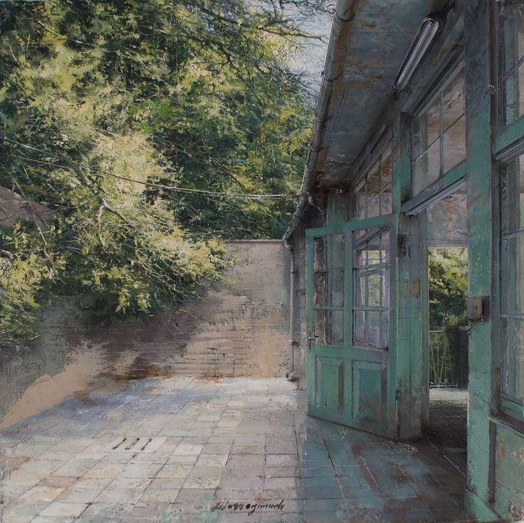 Matteo Massagrande - Shine Artists London