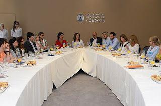 Así Somos: Primer Encuentro Interprovincial de Alimentación E...