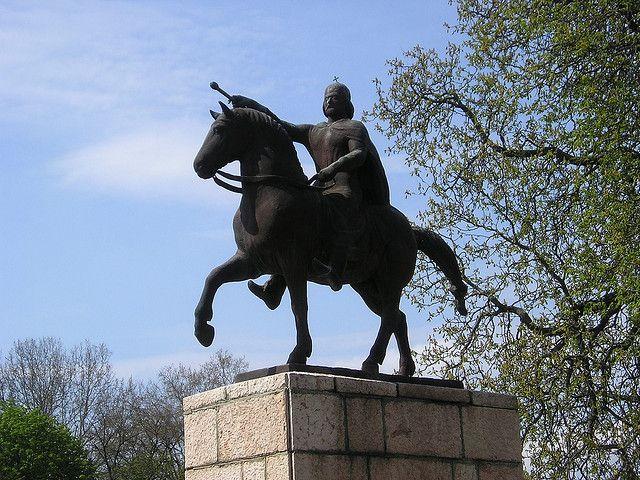 King of Hungary - Győr Hungary