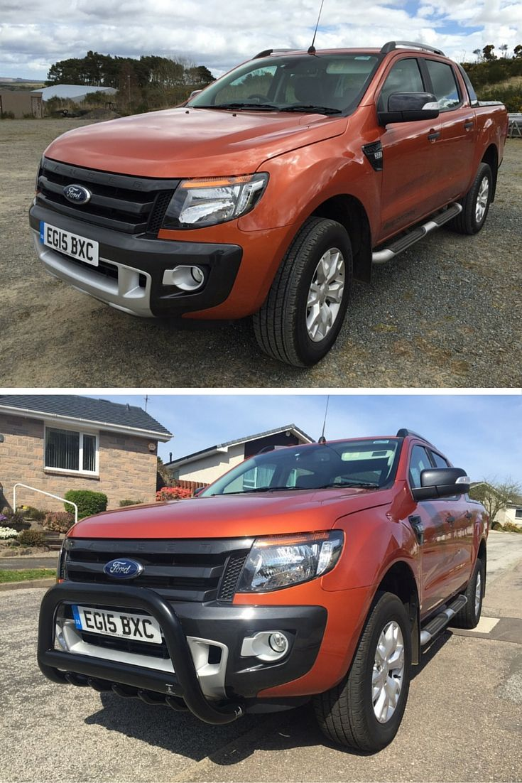 Before or after which is better ford ranger bullbar offroad ford rangerbraunabenteuerbaroff road4x4 accessorieshtml