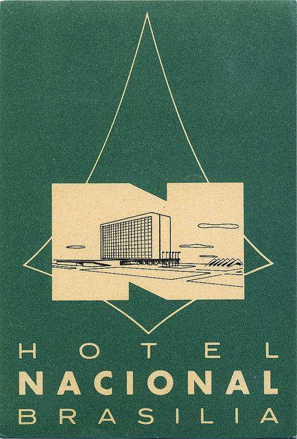Hotel Nacional Brasilia