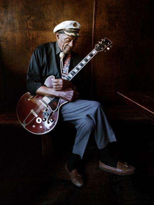 #54 - Chuck Berry - Johnny B. Goode - https://www.youtube.com/watch?v=AEq62iQo0eU