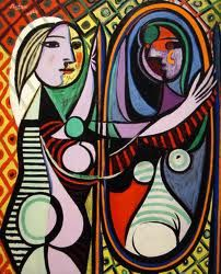 One of the greatest modern artists. A true creative genius. Pablo PIcasso.