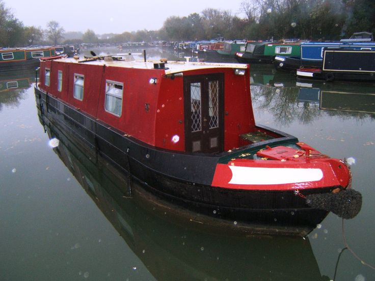 Metanoia - Gayton Marina. A 42ft 1994 John White 4 berth cruiser stern narrowboat. Non-residential moorings available. Visit www.abcboatsales.com for more information.