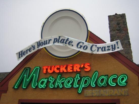 Tucker's Marketplace - MarilynBB in Burlington, Ontario - TripAdvisor