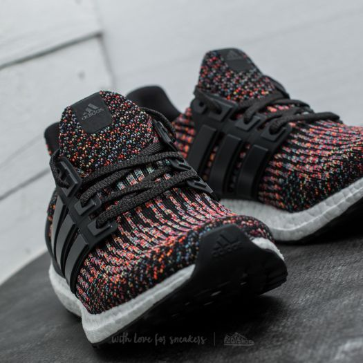 adidas UltraBoost LTD Core Black/ Utility Black at a great price £172 buy at Footshop