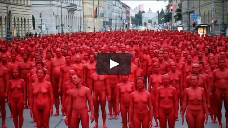 """This is """"Spencer Tunick's RING - Munich Opera Festival 2012"""" by  on Vimeo, the home for high quality videos and the people who love them."""