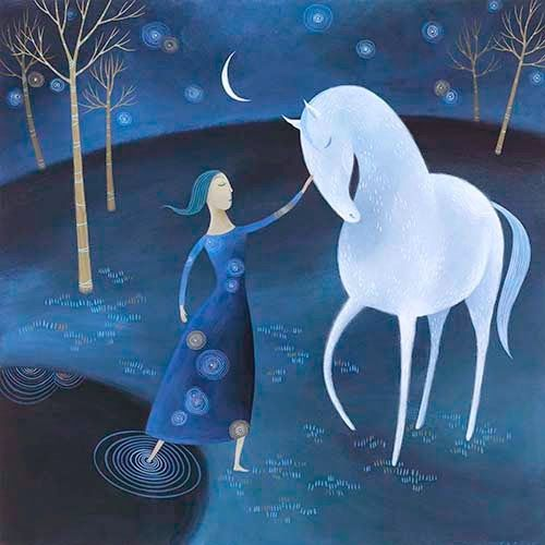 Tracie Grimwood Illustration: Two Limited Edition prints available.