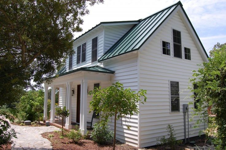 The Katrina Cottage Gmf Architects House Plans Gmf