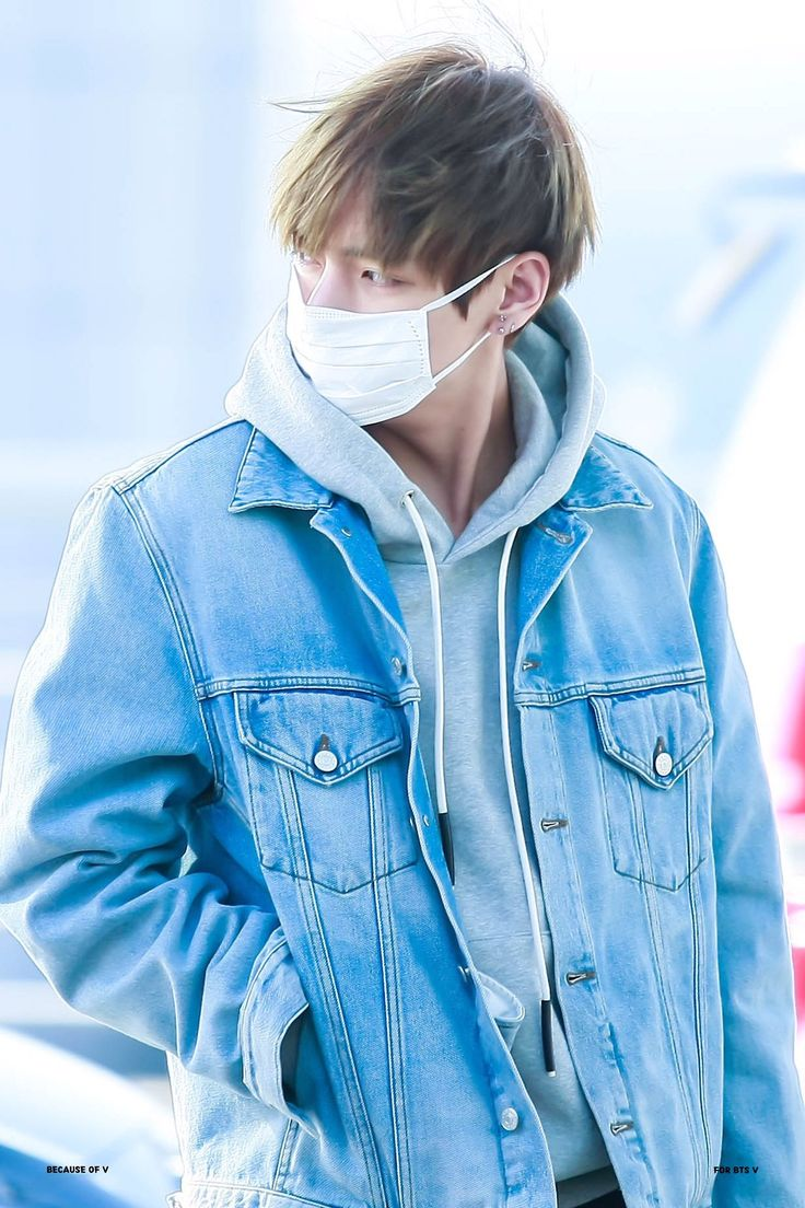 """"""" © BECAUSE OF V 