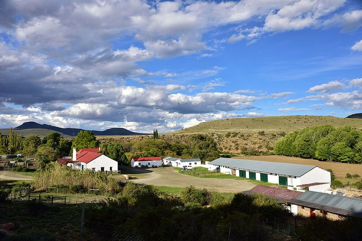Ganora Guest Farm, Nieu-Bethesda, Eastern Cape, South Africa | by South African Tourism