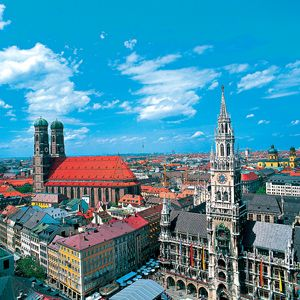 Munich, Salzburg & Vienna Escorted Tour Vacations - Globus®