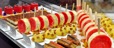 Adriano Zumbo - 1a/40 Esplanade Manly NSW 2095