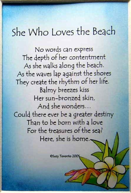 Goofy Beach Babes, Flip Flops & Mermaids by Suzy Toronto http://beachblissliving.com/beach-babes-flip-flops/