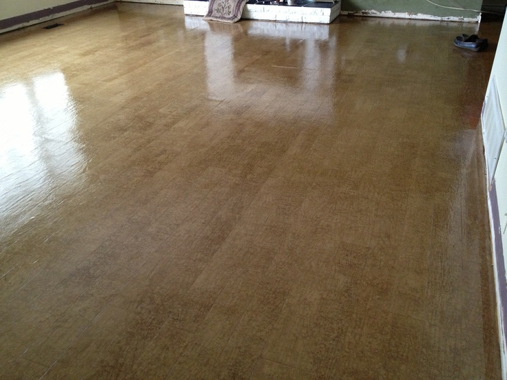 1000 Images About Paper Bag Flooring On Pinterest Brown